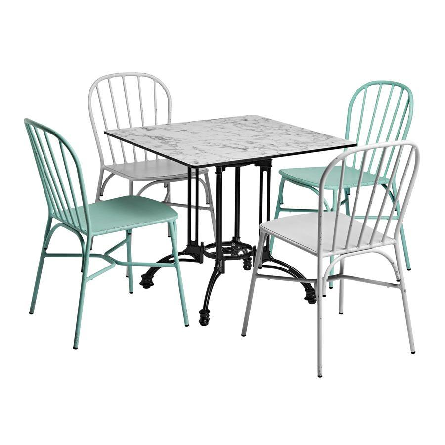 Cafe furniture-Denver-Dining-Set-3
