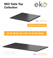Load image into Gallery viewer, EKO Table tops for cafes, restaurants - tiger furniture