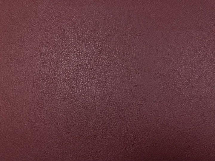 SEREN FAUX LEATHER BURGUNDY