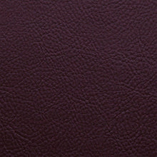 Load image into Gallery viewer, SEREN FAUX LEATHER DAMSON