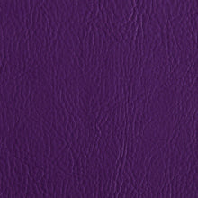 Load image into Gallery viewer, SEREN FAUX LEATHER DARK ORCHID