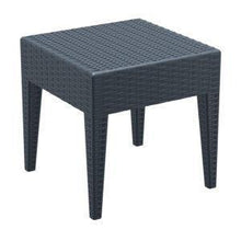 Load image into Gallery viewer, MIAMI Commercial Lounge Set – Dark Grey - Tiger Furniture