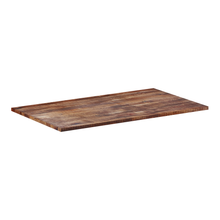 Load image into Gallery viewer, Rustic-Solid-Oak-Table-Top-120x70cm