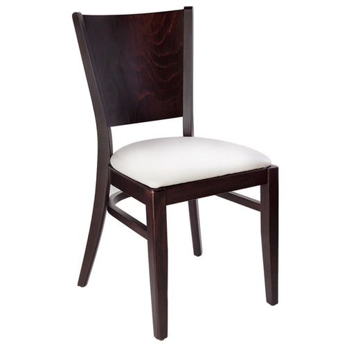 Vienna Wenge Contract Dining Chair