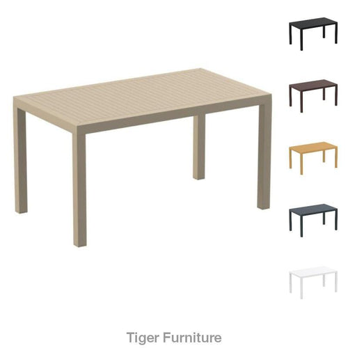 ARES 140 Table – Commercial Plastic Dining Table