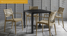 Load image into Gallery viewer, Ares Plastic Stacking Side Chair | Tiger Furniture UK