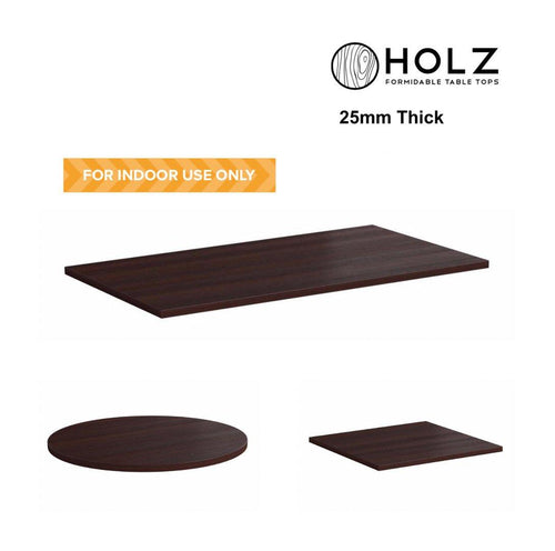 Hotel Table Top - HOLZ Range