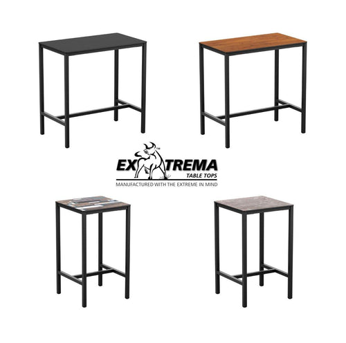 poseur table - Extrema - Tiger Furniture