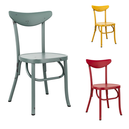 VINTAGE Cafe Chairs - tiger.furniture
