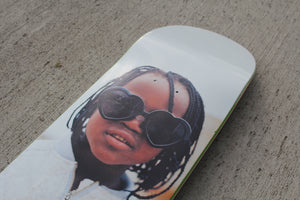 SKATE WORLD BETTER DECKS