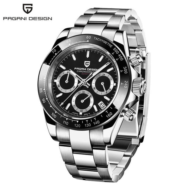 Top Brand Sports Watch for Men