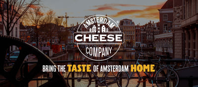Bring the taste of Amsterdam home