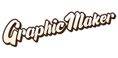Graphic Maker Logo