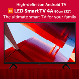 Smart TV 32 Inch - Standard Version