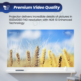 Projector 2 Pro