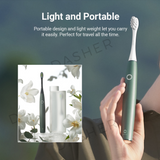 Air 2 Sonic Electric Toothbrush