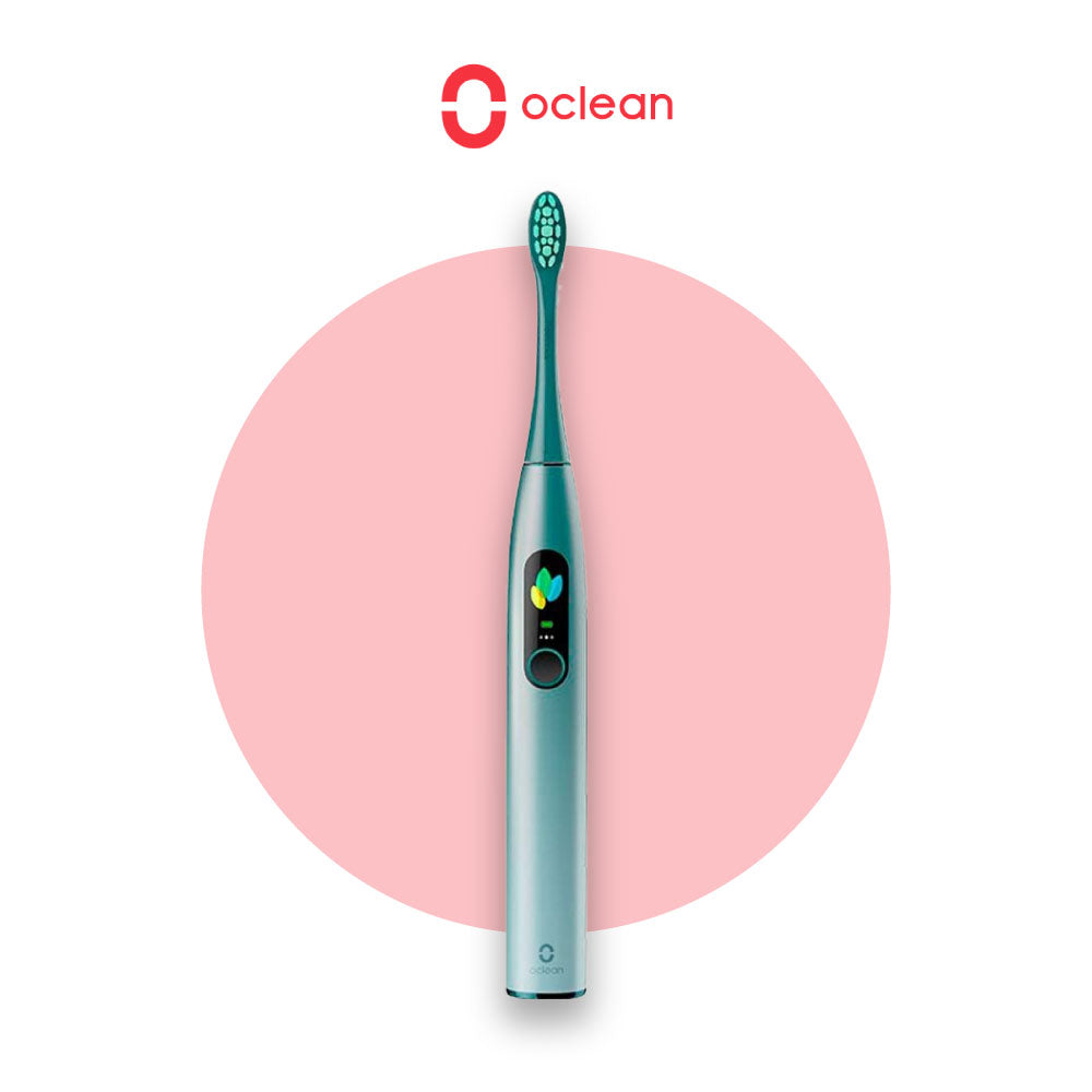 X Pro / Oclean X Smart Sonic Electric Toothbrush