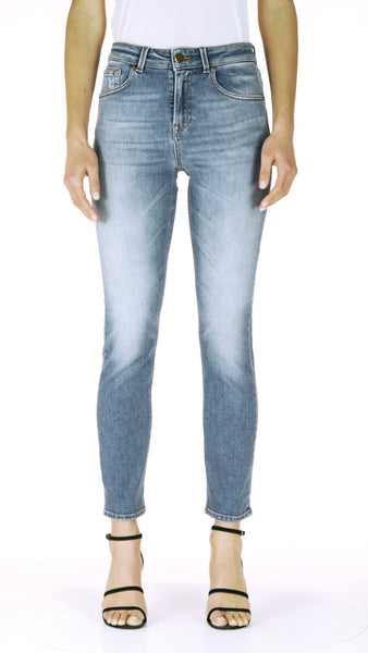 Alanis - Stretch Denim