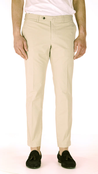 Superslim Fit - F.Front - Stretch Cotton