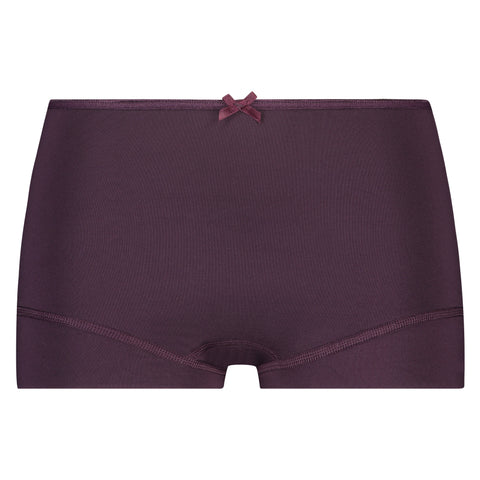 RJ bodywear Pure Colour short diverse kleuren