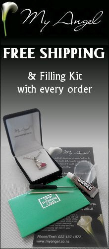 Free Shipping and Filling Kit with Every Order