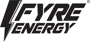 Fyre Energy Drink Mix