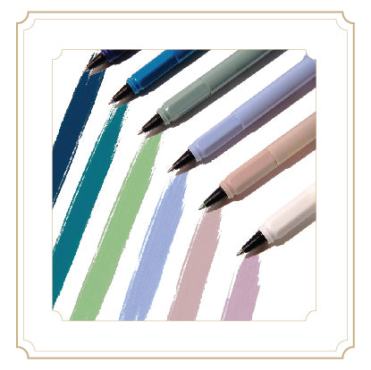 Roundabout Rollerball Pen
