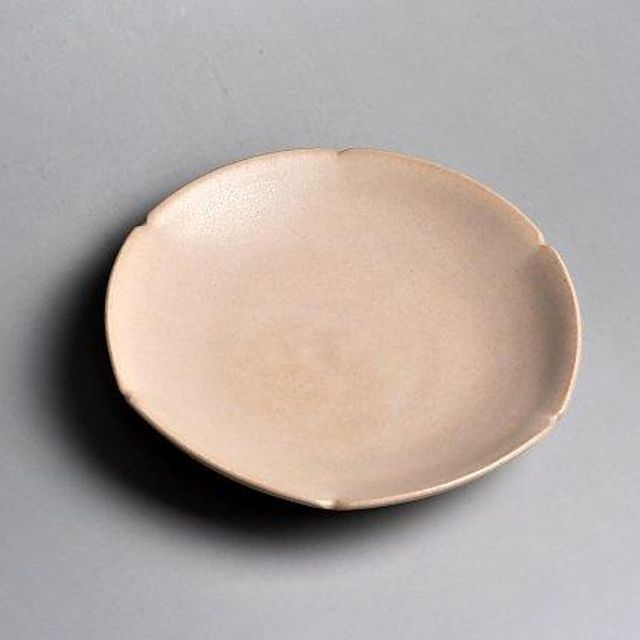 Ceramic GuQing 古青 Series Saucer (Tea Tray) by Taoshan Studio 桃山房