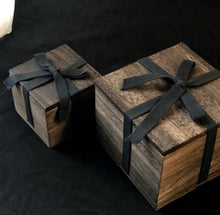 Load image into Gallery viewer, Paulownia wood Gift Box Size Large