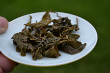 Load image into Gallery viewer, Golden Prize Technique High Mountain Oolong Tea, 金奖功法乌龙茶, 2020