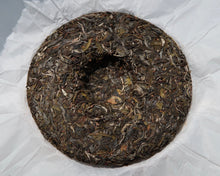 Load image into Gallery viewer, 2020 Spring Azure Spring of Taiwan NingYan FENGSHAN LINCANG Ancient Tree Raw Pu'er Tea Cake