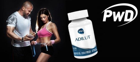 Adilut PWD Nutrition
