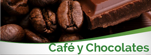 Cafe y Chocolates - Dietetica Ferrer