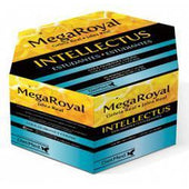 Mega Royal Intellectus 20 Ampollas | Dietmed - Dietetica Ferrer