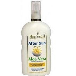 After Sun Aloe Vera y Plantas 250 ml | Fleurymer - Dietetica Ferrer