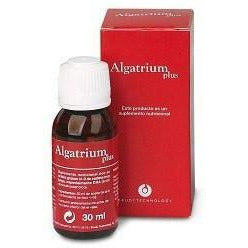 Algatrium Plus Liquido 30 ml | Solaray - Dietetica Ferrer