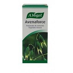 Avenaforce 100 ml | A Vogel - Dietetica Ferrer