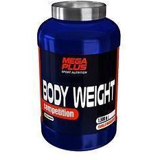 Body Weight | Mega Plus - Dietetica Ferrer