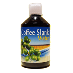 Coffee Slank Water 500 ml | Reddir - Dietetica Ferrer