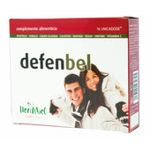 Defenbel 16 Sticks | Herdibel - Dietetica Ferrer