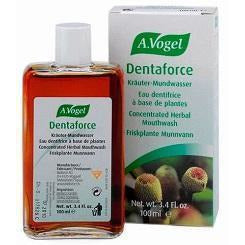 Dentaforce Elixir Bucal 100 ml | A Vogel - Dietetica Ferrer