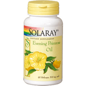 Evening Primrose Oil 90 Perlas | Solaray - Dietetica Ferrer