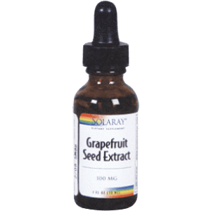 Grapefruit Seed Extract 30 ml | Solaray - Dietetica Ferrer