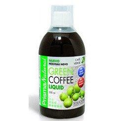 Green Coffee Liquid 500 ml | Prisma Natural - Dietetica Ferrer