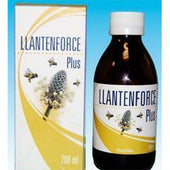 Llantenforce Plus 200 ml | Montstar - Dietetica Ferrer