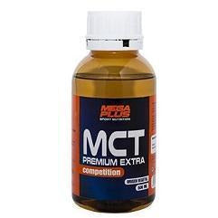 MCT Liquid 500 ml | Mega Plus - Dietetica Ferrer