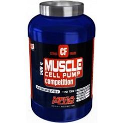 Muscle Cell Pump 500 gr | Mega Plus - Dietetica Ferrer