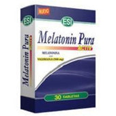 Melatonin Activ 1 Mg 30 Tabletas | Esi - Dietetica Ferrer