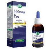 Melatonin Gotas Con Erbe Not 1 Mg 50 ml | Esi - Dietetica Ferrer