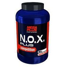 Nox Plus Competition 900 gr | Mega Plus - Dietetica Ferrer
